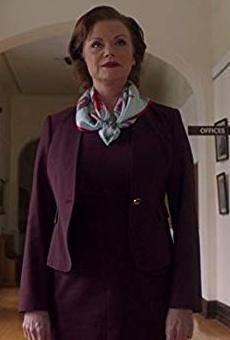 Películas de Gillian Barber