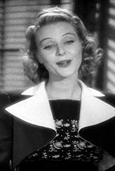 Películas de Gladys Blake