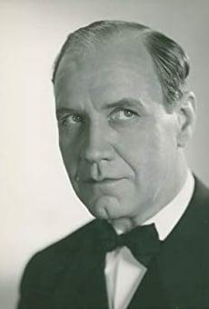 Películas de Gösta Cederlund