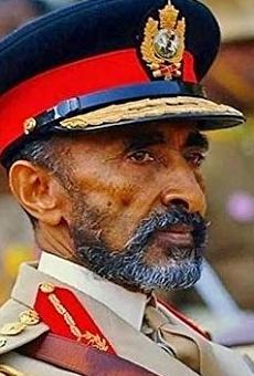 Películas de Haile Selassie