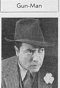Películas de Harold Huber