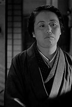 Películas de Haruko Sugimura
