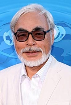 Películas de Hayao Miyazaki
