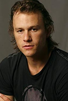Películas de Heath Ledger