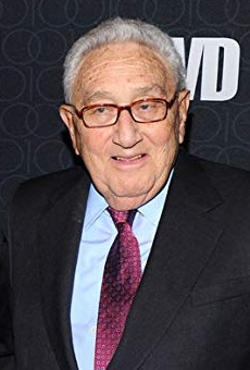 Películas de Henry Kissinger