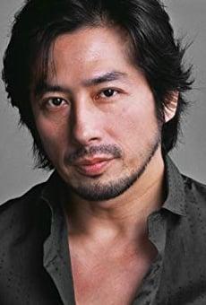 Películas de Hiroyuki Sanada