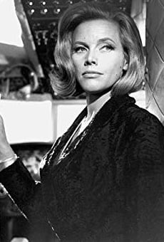 Películas de Honor Blackman