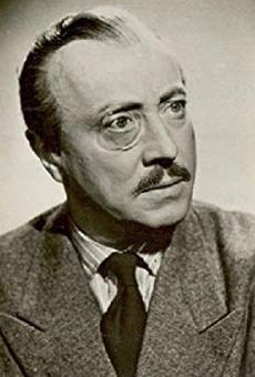Películas de Hubert von Meyerinck