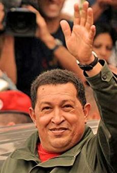 Películas de Hugo Chávez