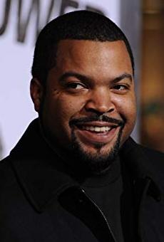 Películas de Ice Cube