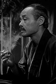 Películas de Ichirô Sugai