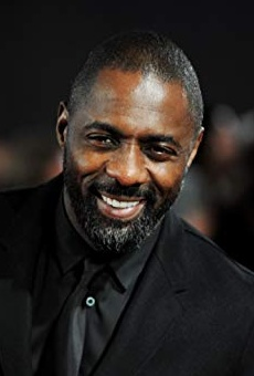 Películas de Idris Elba