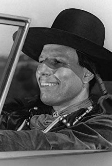 Películas de Iron Eyes Cody