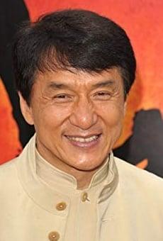 Películas de Jackie Chan