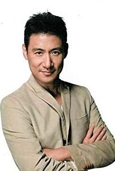 Películas de Jacky Cheung