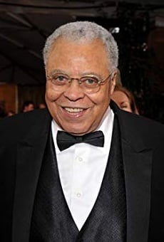 Películas de James Earl Jones