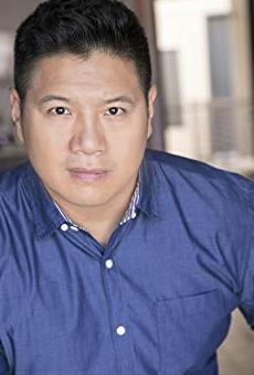 Películas de James Huang