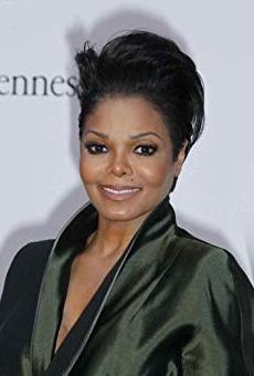 Películas de Janet Jackson