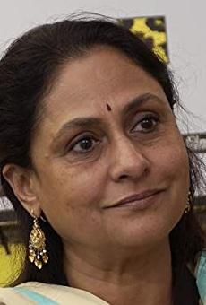 Películas de Jaya Bhaduri