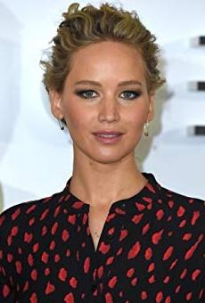 Películas de Jennifer Lawrence