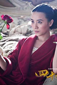 Películas de Jia Song