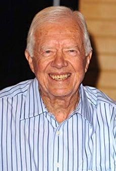 Películas de Jimmy Carter