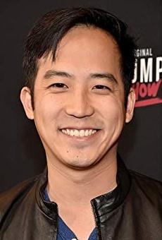 Películas de Jimmy Wong
