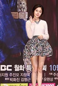 Películas de Jin-hee Baek