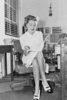 Películas de Joan Harrison
