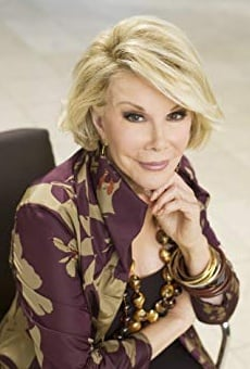 Películas de Joan Rivers