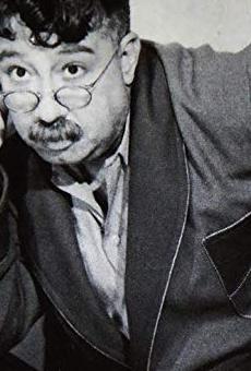 Películas de Joaquín Pardavé