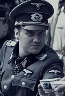 Películas de Johan Karlberg