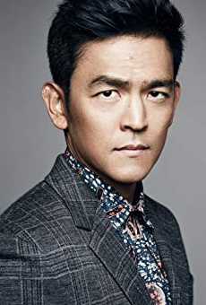 Películas de John Cho