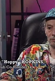 Películas de John Hopkins