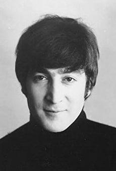 Películas de John Lennon