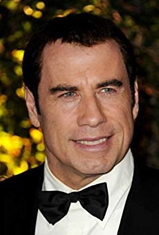 Películas de John Travolta