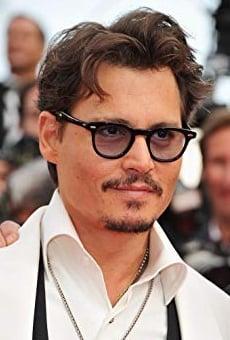 Películas de Johnny Depp