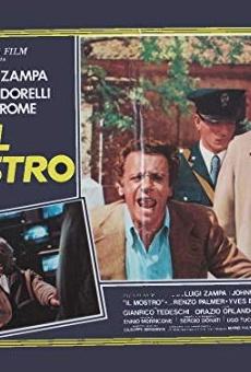 Películas de Johnny Dorelli