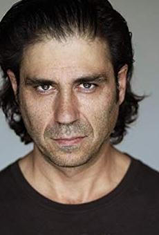 Películas de Jorge Molina
