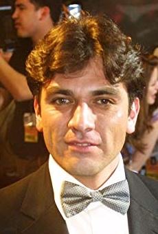 Películas de Jorge Salinas