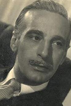 Películas de José María Linares-Rivas