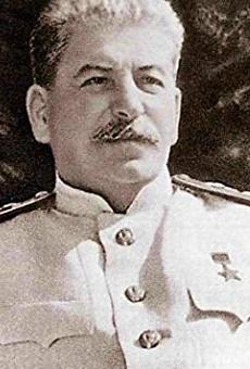 Películas de Joseph Stalin