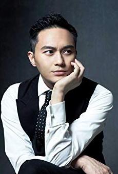 Películas de Julian Cheung