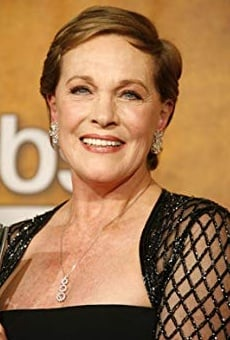 Películas de Julie Andrews