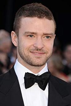 Películas de Justin Timberlake