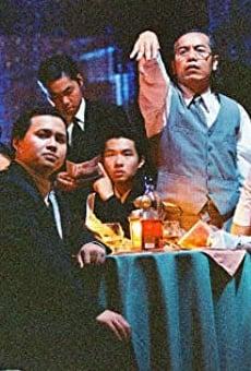 Películas de Kai Man Tin