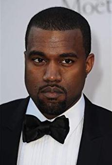 Películas de Kanye West