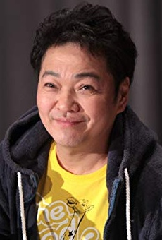 Películas de Kappei Yamaguchi