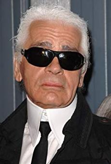 Películas de Karl Lagerfeld