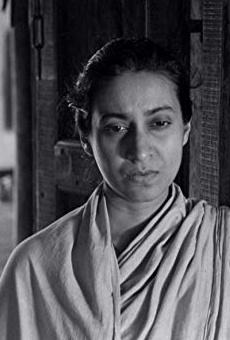 Películas de Karuna Bannerjee